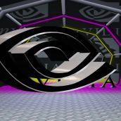 3DVision Test image