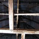 Rafters of the Smokehouse