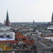 Copenhagen Rooftops