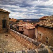 Streets of Alocén