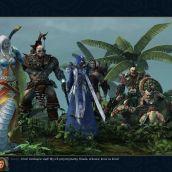 Migth&Magic Heroes VI
