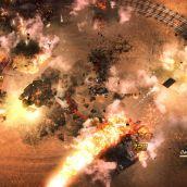 Renegade Ops Airstrike Destruction