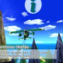 Wii Sports Resort Flying in 3D ..MUST TRY!