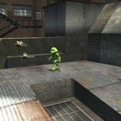 TMNT - 2007 3D Vision