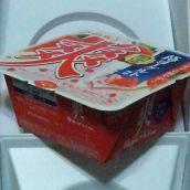 Strawberry Yogurt Flavor 2