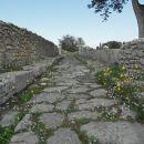 Calzada de Paestum