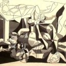 Charnel House - Picasso