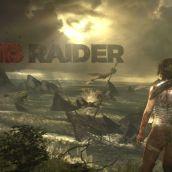 Tomb Raider Opening