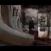 Silent Hill 2 toilets
