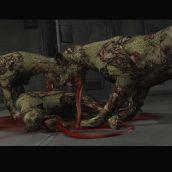 Silent Hill 4 Yuk