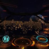 Elite Dangerous - beta