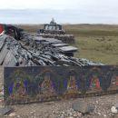 not in tibet