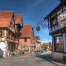Spring in Alsace