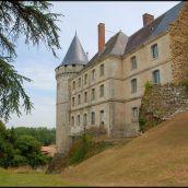 Castle of La Rochefoucauld - ii