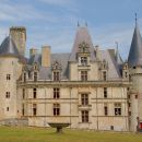 Castle of La Rochefoucauld - vii