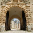 Castle of La Rochefoucauld - ix