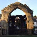 Blackfriars Chapel, St. Andrews