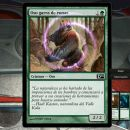 Magic. The gathering 2012. Screen 2