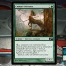 Magic . The gathering. Screen 3