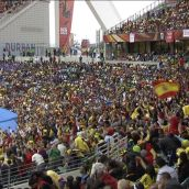 South Africa World Cup Stadium