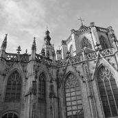 Grote Kerk Breda in 3D