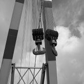 Harbour Rotterdam 3D