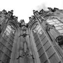 Sint-Jan Cathedral Den Bosch 3D