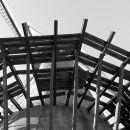 Mill under construction 3D