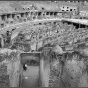 Colosseo Roma 3D
