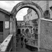 Castle Sint Angelo Rome 3D