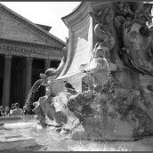 Pantheon Rome 3D