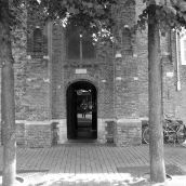 St.Joostkapel Breda 3d