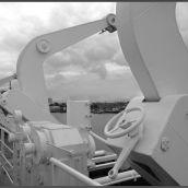 SS Rotterdam 3D