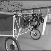 Airplane Joost Conijn 3D