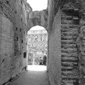 Colosseum Rome 3D