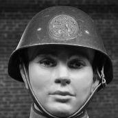 Dutch Soldier 1940