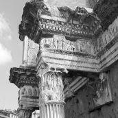 Forum of Nerva Rome 3D