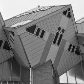 Cubic Houses 3D