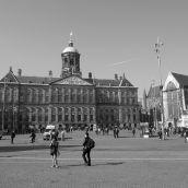 Koninklijk Paleis Amsterdam 3D