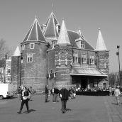 Waag Amsterdam 3D