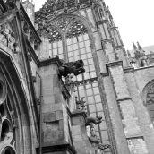 Domkerk Utrecht 3D