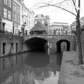 Canal Utrecht 3D