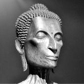 Shakyamuni  Buddha 3D