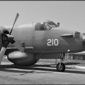 Lockheed Neptune 3D