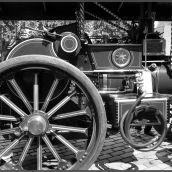 Steam-engine 3D