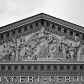 Concertgebouw Amsterdam 3D