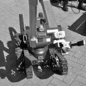 telemax EOD-Robot 3D