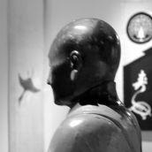 Samurai Wereldmuseum 3D
