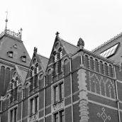 Rijksmuseum Amsterdam 3D