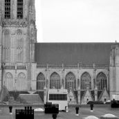 Grote Kerk Breda 3D